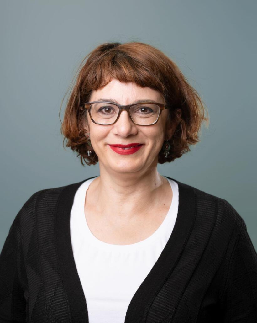 Claudia Hautle