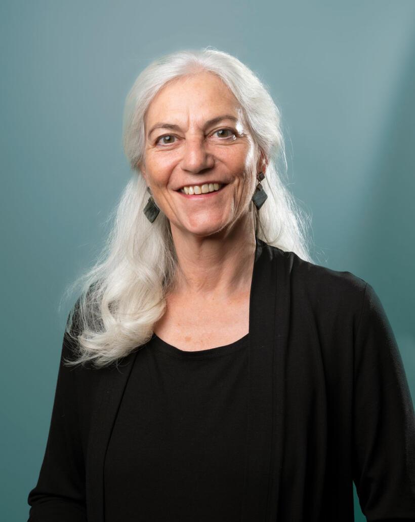 famur - Doris Caviezel